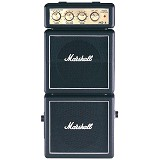 MARSHALL Guitar Amplifier Minimicro [MS-4] - Black - Gitar Amplifier